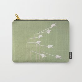Modest Mouse - Good News for People Who Love Bad News Carry-All Pouch