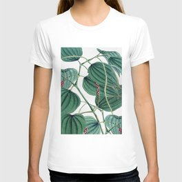 Green leaves I T-shirt