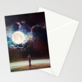 The Surface Of Things Stationery Cards