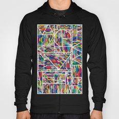 Kaku Technicolor Hoody
