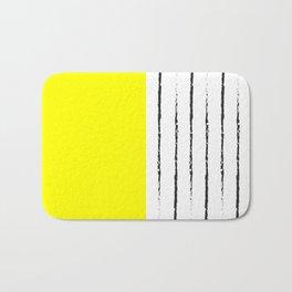 pop of color Bath Mat
