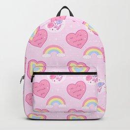 Pan pride Backpack
