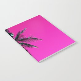 Palm Tree PR Notebook
