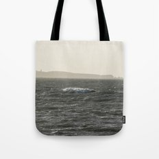 Distance To Groix Tote Bag