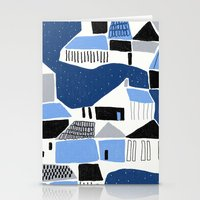 iceland Stationery Cards featuring iceland by frameless