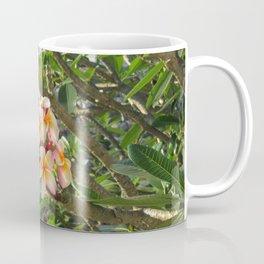 rosa Frangipane Coffee Mug