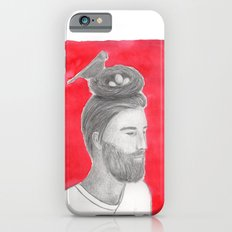 Nest-head iPhone 6s Slim Case