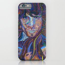 Into the Doors of Perception iPhone Case