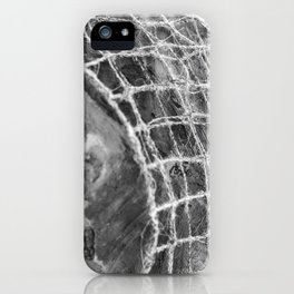 Network iPhone Case