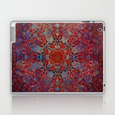 Magic 27 mandala Laptop & iPad Skin