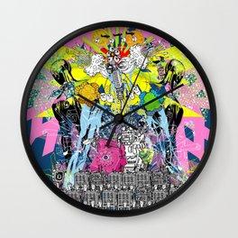 Jx3 Gallery - Clock Wall Clock