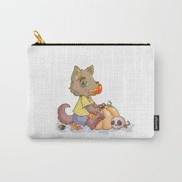 Little werewolf Carry-All Pouch