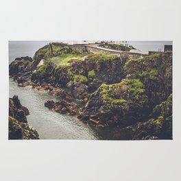 Fanad Lighthouse Rug