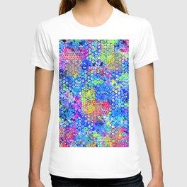 Graffiti Sea T-shirt