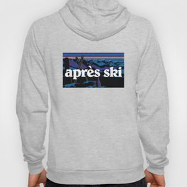 Apres Ski Hoody