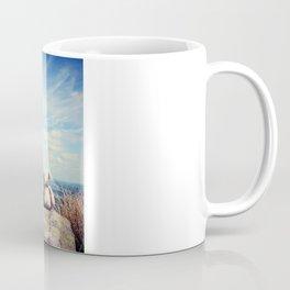 On Ilkley Moor Bah Tat Coffee Mug