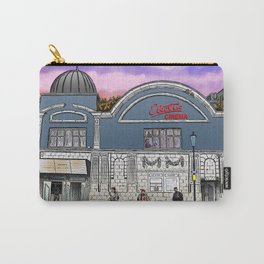 London Cinema Carry-All Pouch