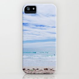 The Surf iPhone Case
