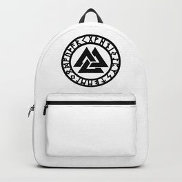 Valknut Backpack