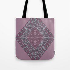 Gypsy Compass Tote Bag