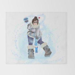 Mei Cryo-Freezing Throw Blanket