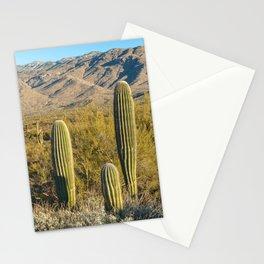 Saguaro Spear Stationery Cards