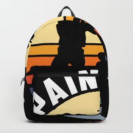 Paintball Backpack