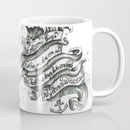 Chelsea Smile Coffee Mug