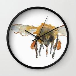 Bee3 Wall Clock