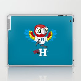 Amo mi H Laptop & iPad Skin