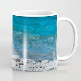 Just Breathe Coffee Mug