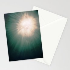 Doorway to The Dry Stationery Cards