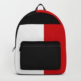 Mid Century Modern Vintage 23 Backpack