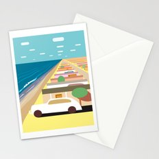 Imperial Beach 2 Stationery Cards
