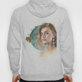 Moon Child Hoody