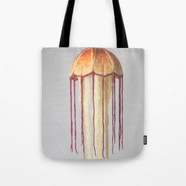 Giant Jellyfish Tote Bag