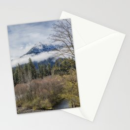 Just Another Beautiful Day Stationery Cards