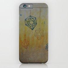 Icosahedron iPhone 6s Slim Case