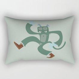 hoi Rectangular Pillow