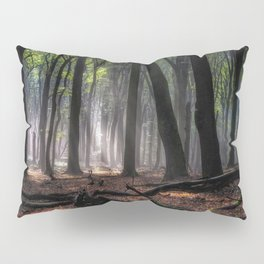 Songs From The Wood Pillow Sham