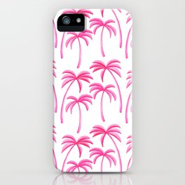 Dreamy Island Vacation iPhone Case