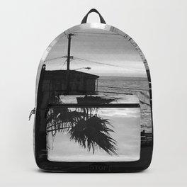 Classic Redondo Beach Backpack