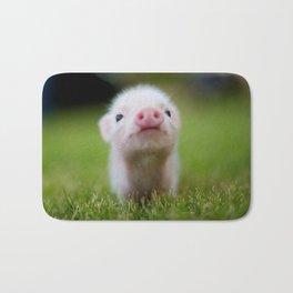 Little Pig Bath Mat
