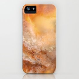 Idaho Gem Stone 26 iPhone Case