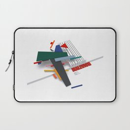 Malevich 3D Laptop Sleeve