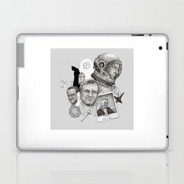 Christopher Nolan Laptop & iPad Skin