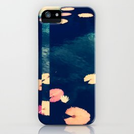 Slice of Lily iPhone Case