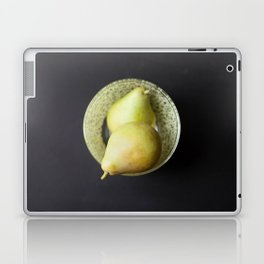 Pears Still life Laptop & iPad Skin