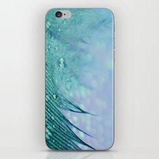 Close To Me iPhone & iPod Skin
