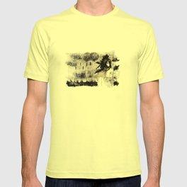 Miseria de los miserables (color version) T-shirt